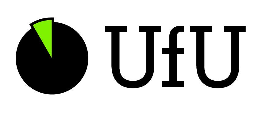 Das UfU Logo